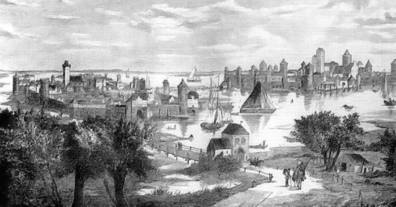 Berlins erste Siedler – So fing alles an