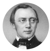 Friedrich Theodor von Frerichs