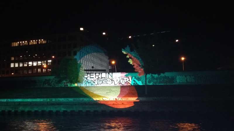 Beleuchtung 2 der FMS Rummelsburg