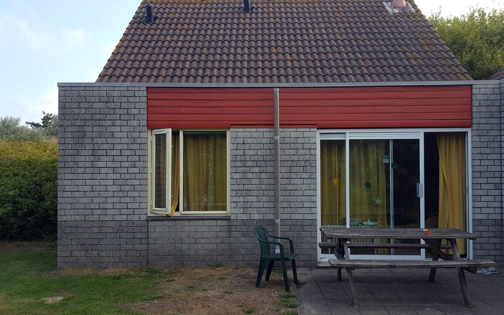 Comfort-Ferienhaus 331 im Centerpark Zandvoort
