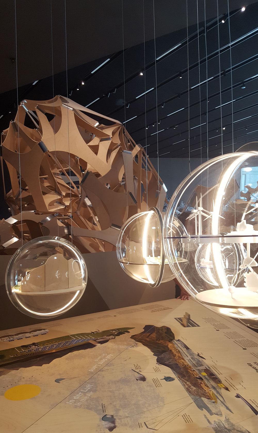 Ein Blick in die Glaskugel - Was bringt die Zukunft?